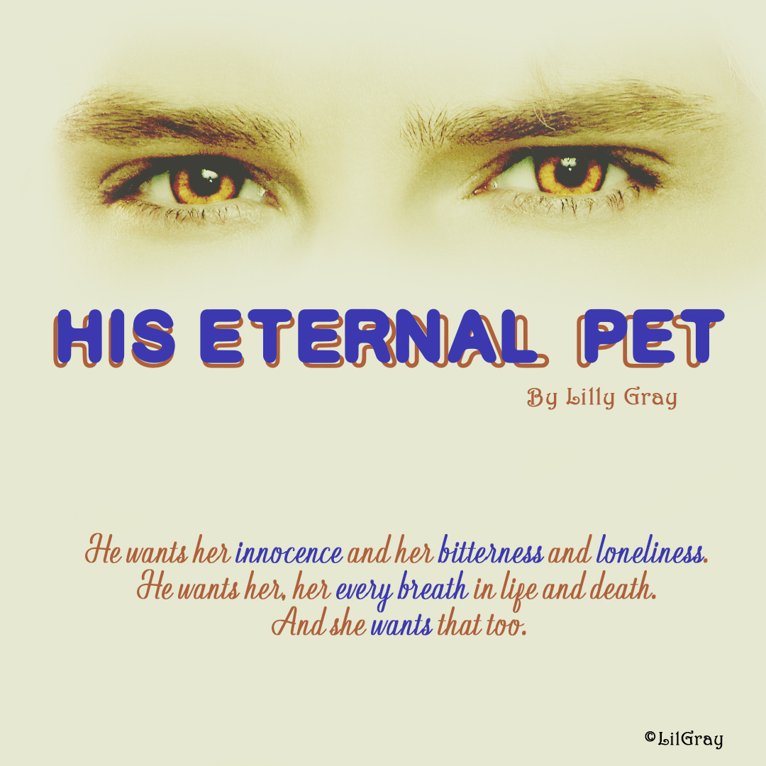 His Eternal Pet PG Banner